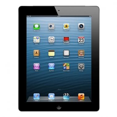 iPad 2 reparation