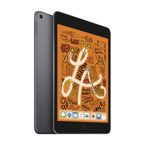 iPad Mini reparation