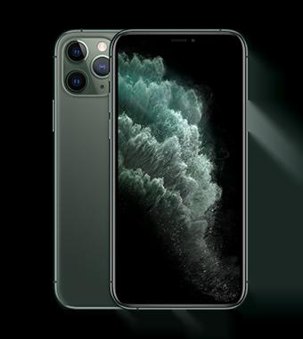 iPhone 11 Pro reparation