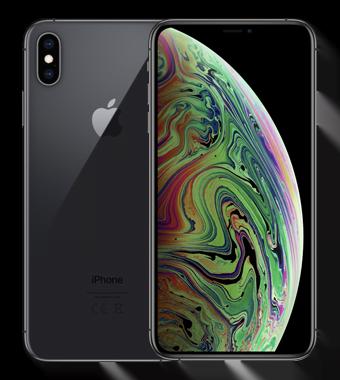 iPhone Xs Max reparation