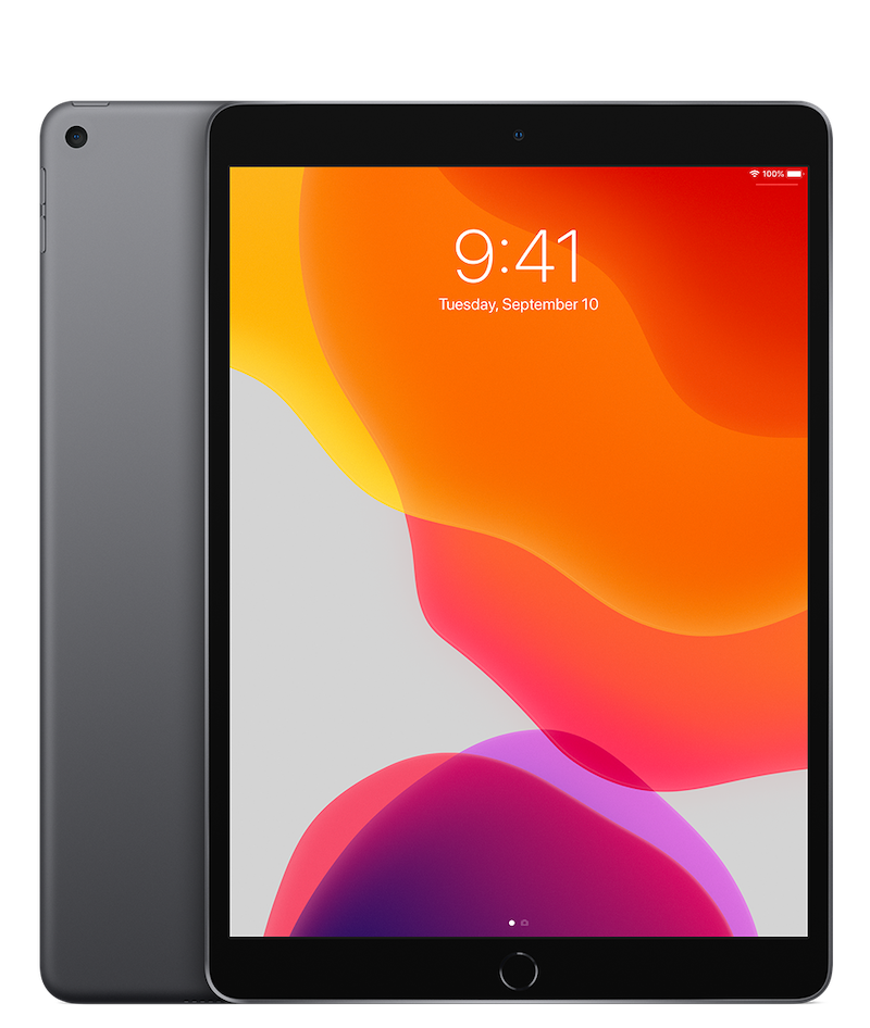 "iPad Air 10.5"" 2019 reparation"
