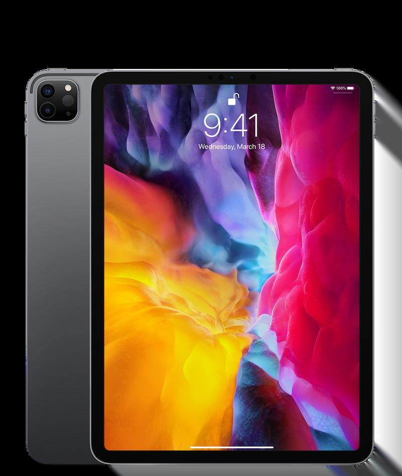"iPad 11"" 2020 reparation"