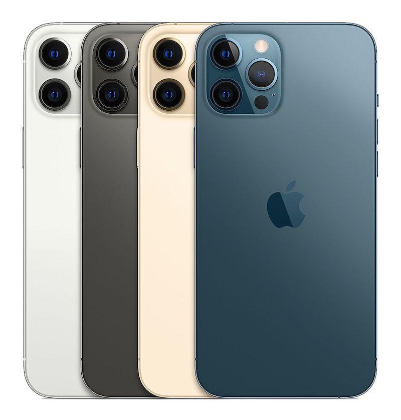 iPhone 12 Pro Max reparation