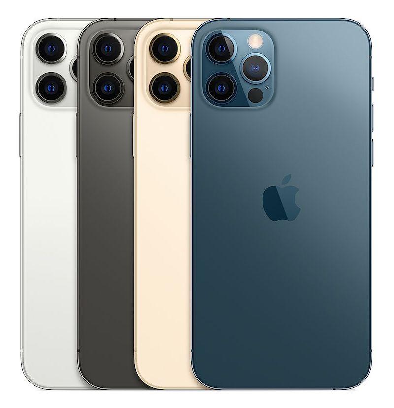 iPhone 12 Pro reparation